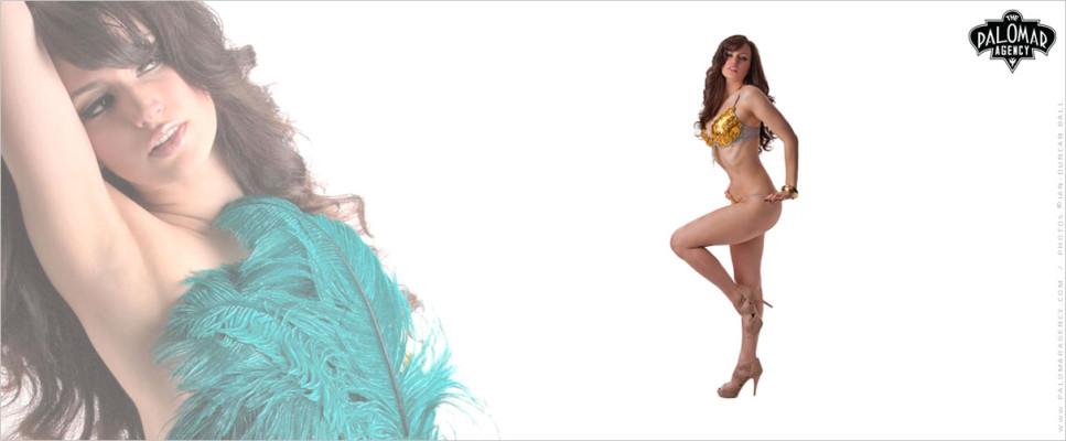 Big Show Burlesque - The Alchemist